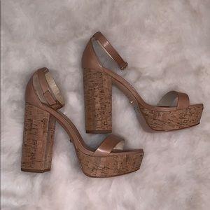 Riggs Platform Sandal